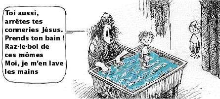 Images humoristiques.... Gjesus