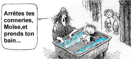 Images humoristiques.... Gmoise