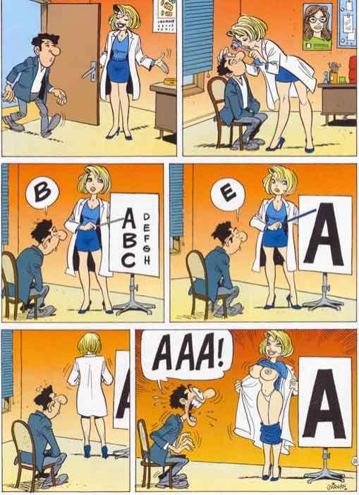 Images humoristiques.... - Page 2 Goculiste