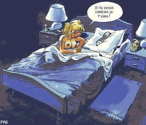 Images humoristiques.... Gvibro